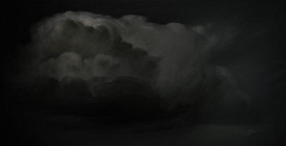 Adrian Iurco – Wolken en Reflecties