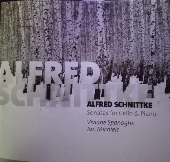Alfred Schnittke (1934-1998): rustpunt van muzikale diversiteit