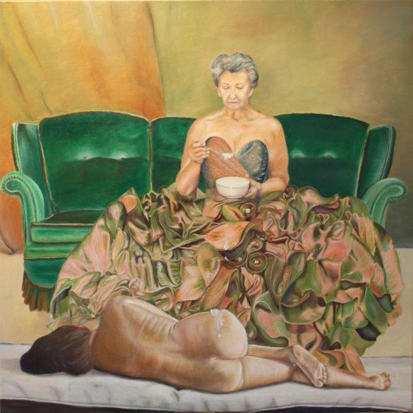 When Kenens met Kahlo