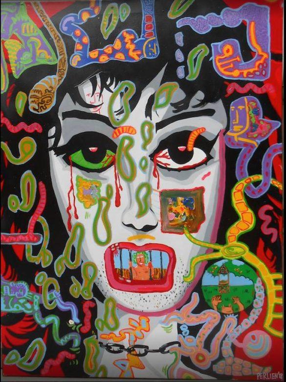 Artiest in de kijker: Kloot Per W – De kracht van Stuckisme